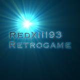 RedXIII93Retrogame