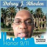 Delroy J. Rhoden