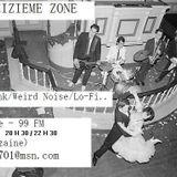 Treizième Zone - Sonic Protest - 4.03.18