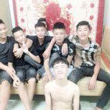 Dương Quang Hiệp