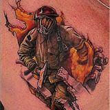 pompierchaud