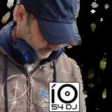DJ ÍO 54 (Alberto Fernandez)
