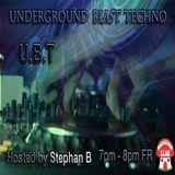 Underground Blast Techno