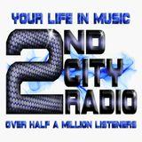 Secondcity Radio