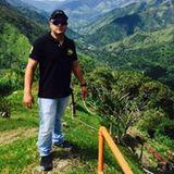 Mauricio Villegas Betancur