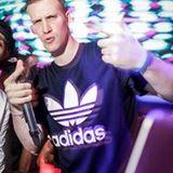 Hip Hop Party - DJ Kickback