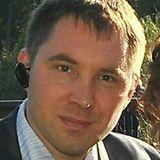 Андрей Кулешов