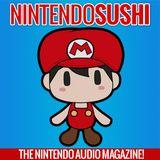 Nintendo Sushi