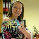 Natalie Ponomareva Novodvinsk
