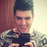 Filipe Antas