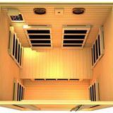 Infrared Saunas Buying Guides