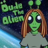 Dude the Alien