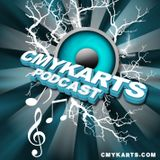 CMYK PodCast#2 webpage creation