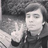 DJ Surio (Sergey Davydov)