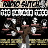 The Savage Tree, show 43: Mark Freeman special pt. 1 (Mickey Waller All Stars), 13 July 2016