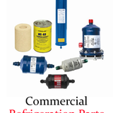 Commercial Refrigeration Parts