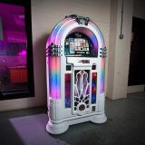 Jukebox Time Machine