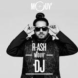 Mouv DJ - R-Ash 11.12.2017