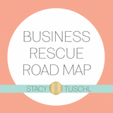 Business Rescue Road Map with