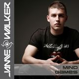 The Mind Games Podcast 01 - With Jamie Walker