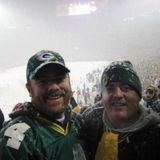Green Bay Packer Podcast with