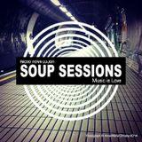 06.05.18 Soup Sessions with Richio Suzuki