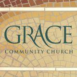 Audio – Grace Community Church