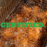 Deep Fried, Certified!