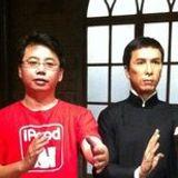 Roy Chia