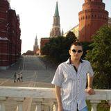 Evgeniy Pluhin