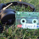 Easy A - BluDeepNights radio show (with Medu)