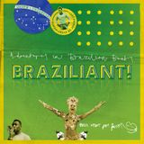 Braziliant! - The Winter Warmer