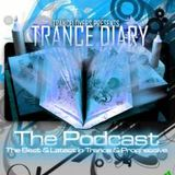 Trance Diary Podcast Episode 041