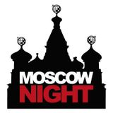 Moscow Night Mix 2k13