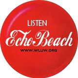 Echo Beach Radio Broadcast from Chicago, 12-06-13