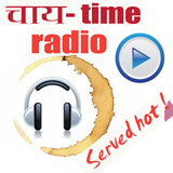 Chai-Time Radio