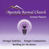 Listen Online - Apostolic Revi