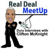 Duru Interviews