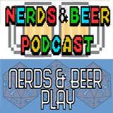 Nerds & Beer Master Feed