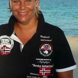 Claudia Horst