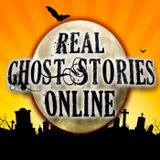 REAL GHOST STORIES ONLINE | Pa