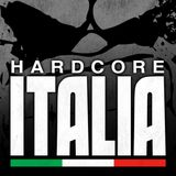 Hardcore Italia - Podcast #122 - Mixed by Meccano Twins