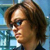 Keitaro Suzuki