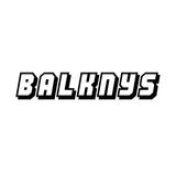 BALKNYS