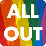 ALL OUT Radio Show - 23rd September 2017 - Poems and Jacke Hagan
