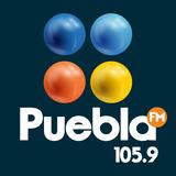 Puebla FM | 105.9