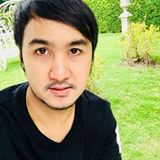 Joe Wongsakorn