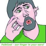 FolkCast - UK folk music show