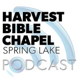 Harvest Bible Chapel Spring La