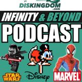 Infinity & Beyond #112 | Marvel Avengers Alliance Shut Down